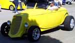 34 Ford Hiboy Roadster