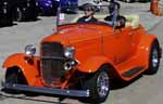 31 Ford Model A Roadster