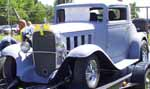 32 Chevy Chopped 3W Coupe