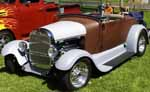 29 Ford Model A Roadster