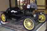 19 Model T Ford Speedster
