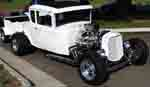 30 Ford Model A Channeled Coupe