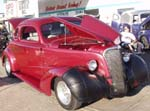 37 Chevy 5W Coupe