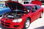 01 Dodge Avenger Coupe