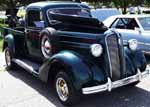 37 Plymouth Pickup