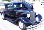 34 Chevy 3W Coupe