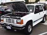91 Ford Explorer 4dr