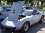 74 Corvette Coupe w/Ford BBV8 Engine