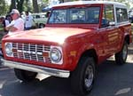 68 Ford Bronco 4x4