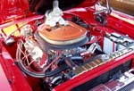 66 Dodge Charger Hemi V8 Engine