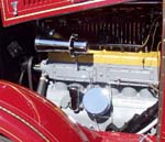 21 REO Speed Wagon 6cyl Engine