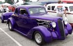 36 Plymouth 5W Coupe