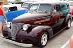 39 Chevy Sedan Delivery