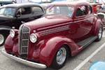 36 Dodge 5W Coupe