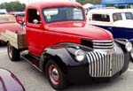 47 Chevy Flatbed Pickup