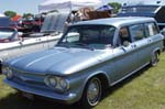 61 Corvair 4dr Station Wagon