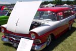 57 Ford 2dr Ranch Wagon