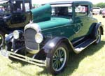 28 Chrysler 3W Coupe