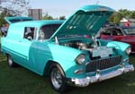 55 Chevy Sedan Delivery