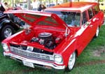 66 Chevy II 4dr Station Wagon