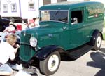 33 Ford Panel Delivery
