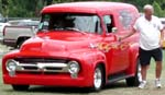 56 Ford Panel Delivery