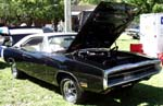 70 Dodge Charger 2dr Hardtop