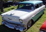 56 Chevy 2dr Station Wagon