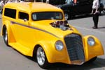 33 Willys Sedan Delivery