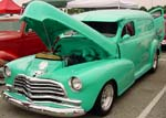 46 Chevy Sedan Delivery