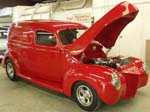 39 Ford Sedan Delivery