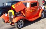32 Ford 3W Coupe