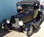 28 Ford Model A Sport Coupe