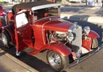 30 Ford Model A Sport Coupe