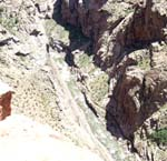 Arkansas River Royal Gorge