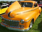 48 Dodge 3W Coupe