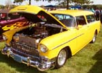 55 Chevy Nomad Station Wagon