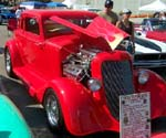 34 Plymouth 5W Coupe