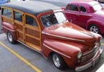 48 Ford Woody Station Wagon