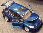 01 Chrysler PT Cruiser R/C