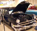 54 Chevy 4dr Station Wagon