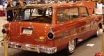 55 Ford 2dr Station Wagon