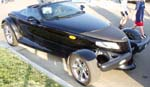 00 Plymouth Prowler Roadster