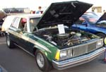 81 Chevy Malibu 4dr Station Wagon