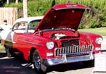55 Chevy 2dr Hardtop
