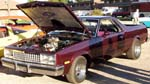 83 Chevy El Camino Pickup