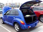 03 Chrysler PT Cruiser Turbo GT