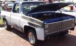 82 Chevy SWB Pickup