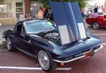 63 Corvette 'Split Window' Coupe