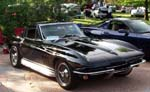 66 Corvette Coupe